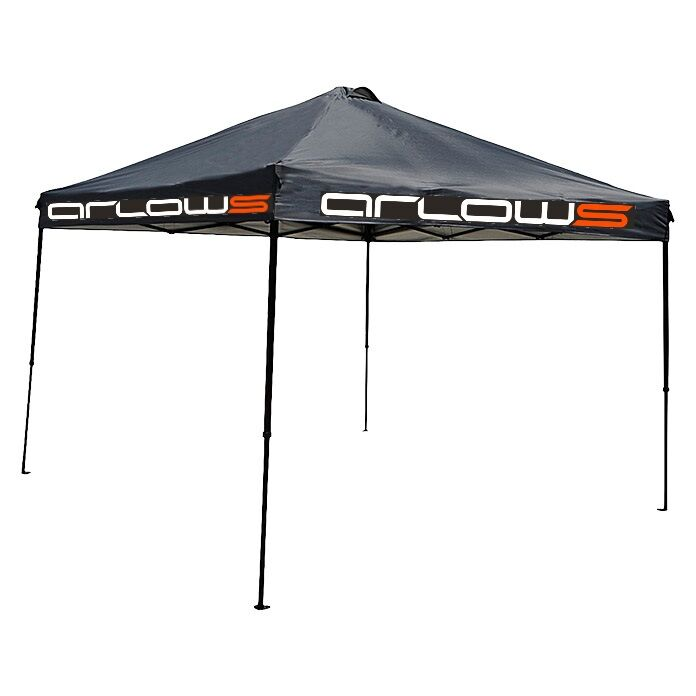 Pop-up customized printing trade show tent 10x10