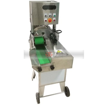 Large Model Electric Cutting Cabbage Slicer Machine