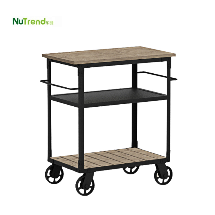 Small Kitchen Carts Islands With Drawer Modern Rolling Wood Kitchen Trolley With Wheels Buy Kitchen Carts Islandskitchen Trolley With Wheelsmodern