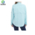 High quality women outdoor uv protection fishing shirt button