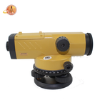 Topcon auto level instrument AT-B4A 24X magnification dumpy level price
