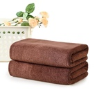 Pet Dog Cat Microfiber Drying Towel Ultra Absorbent For Small Medium Large Dog Cats Great For Bathing And Grooming