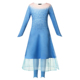 Cosplay Party Dress Up Frozen 2 Princess Elsa Anna Fashion Dress Costume Halloween Fairy Princess Kids Fancy Dress Costumes