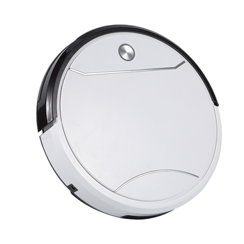 Best Robot Vacuum Cleaner Of 2020 with Slim Design for Pet Hair, Automatic Planing for Hardwood Floors and Carpet