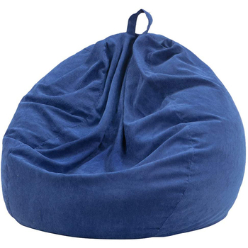 High Quality Memory Foam Bean Bag Cover Hot Cover For Bean Bags