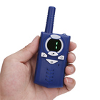 China Two Way Digital Police Mini Radio Kids Walkie Talkie For Sale