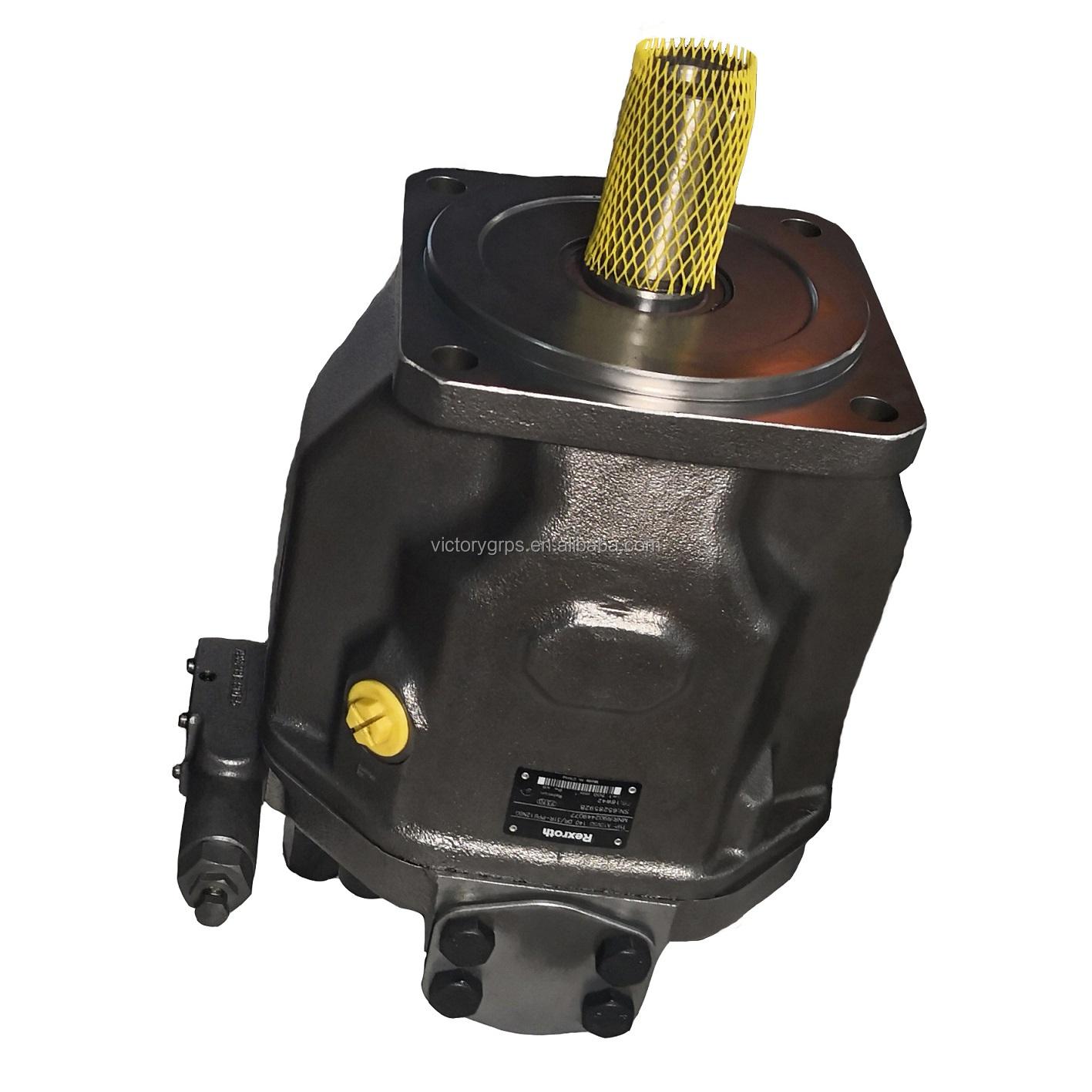 A10VSO18 A10VSO28 A10VSO45 A10VSO71 A10VSO100 A10VSO140 Axial Brueninghaus Hydromatik A10VSO Rexroth Pump