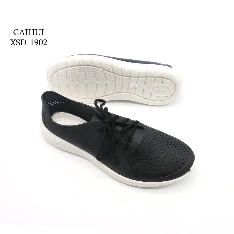 2019 nouveau stock casual chaussures en toile supérieure baskets pas cher pour homme