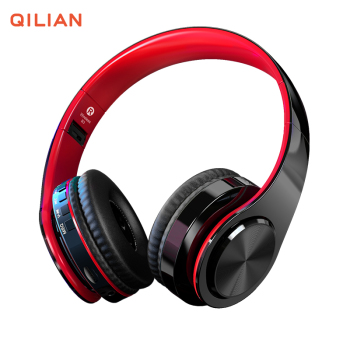 B3 Best selling 2019 Bluetooth V5.0 audifonos inalambricos mp3 headset stereo noise cancellation earphone headphone wireless