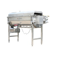 Good Sale Halal Poultry Meat Slaughtering Equipment for Poultry Slaughterhouse