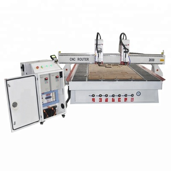 China Good Character Sculpture Wood Carving CNC Router Machine for Woodworking Industry