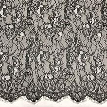 150x150 см африканская кружевная ткань 2019 Высококачественная кружевная Одежда Ткань легкое Кружевное французское платье свадебная вышивка тк...(Китай)