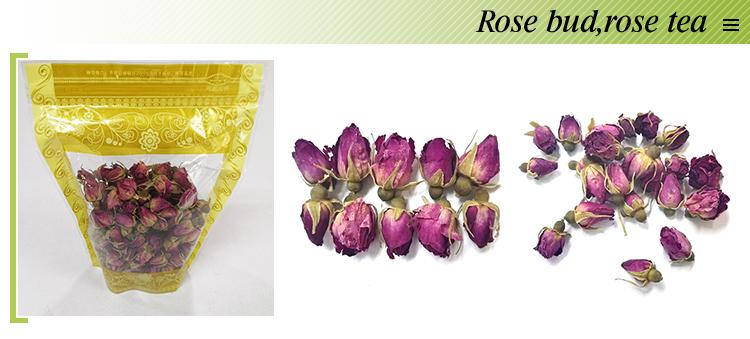 Organic Rose Tea Freeze Drying Rose Tea Rosehip - 4uTea | 4uTea.com