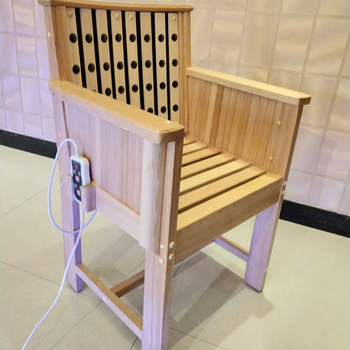 half body infrared heater far infrared sauna chair for home