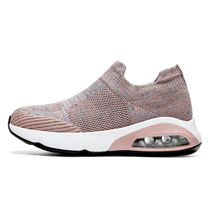 Новые модные носки для кроссовок женская обувь из сетчатого материала по системам OEM/ODM Max по индивидуальному заказу 270
