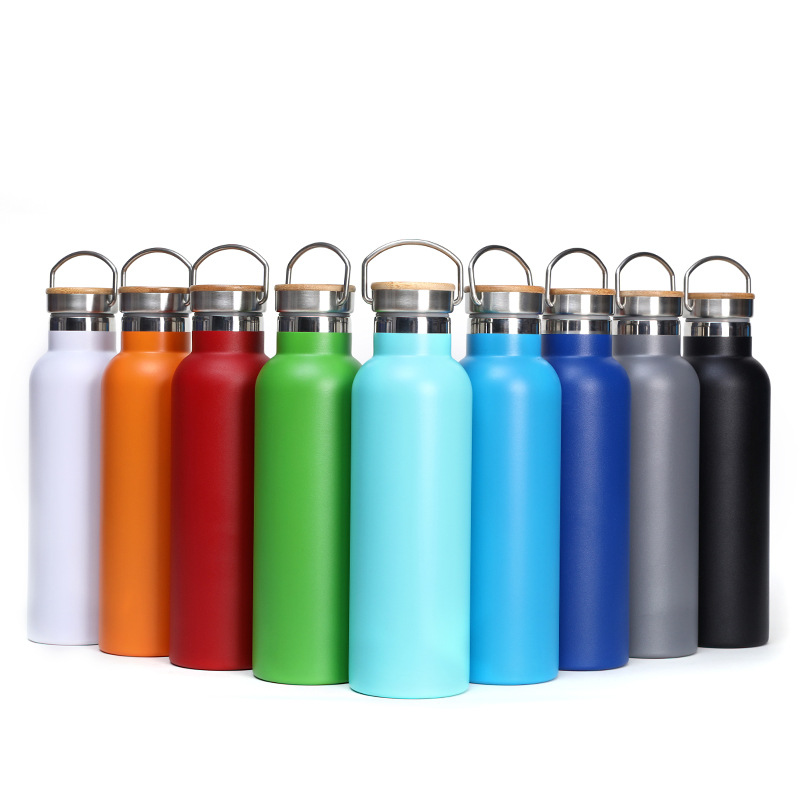 17oz 20oz 25oz 34oz Professional Factory Vaccum Flask Thermos Flasks Thermal Bottle with Manufacturer Price