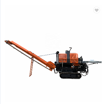 Best Selling mobile wood chipper shredder pto with reasonable price