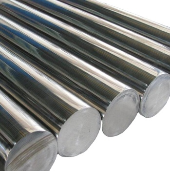 Hot selling ASTM 904l 304 316 Stainless steel bar 8mm inox 201 SS round rod price