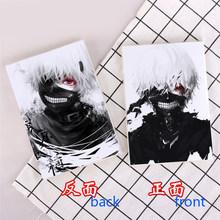 1 шт. креативный мультяшный аниме Токийский Гуль канеки Кен блокнот дневник Канцтовары косплей реквизит для мальчиков и девочек подарок(Китай)