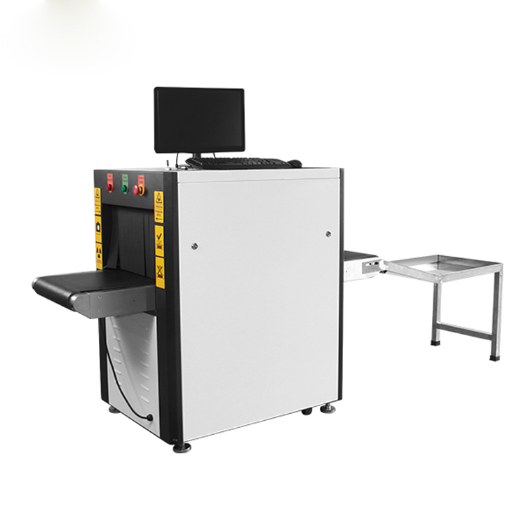 high quality airport security baggage scanners airport security equipment security x ray machine