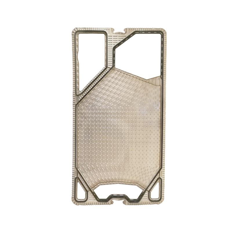 CT193 de intercambio de calor de condensado de la placa