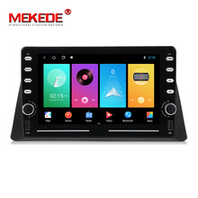 MEKEDE 2020 D Voice Control Android 9 4core IPS Auto Video Für <span class=keywords><strong>Honda</strong></span> <span class=keywords><strong>accord</strong></span> 8 2008 2009 2010 2011 <span class=keywords><strong>2012</strong></span> 2013 2 + 32GB Stereo GPS