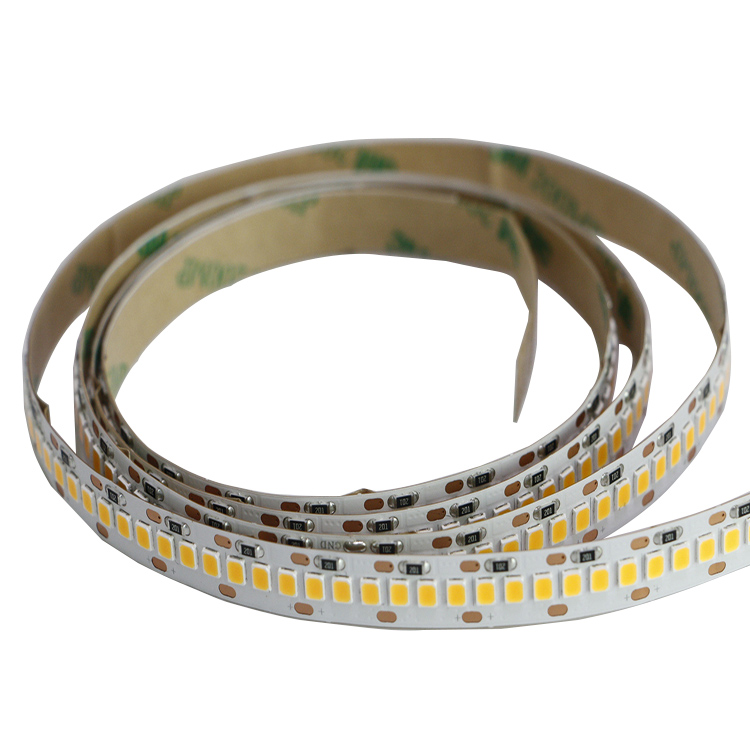 2835 LED Flexible Strip Lighting 12v 24v sensor LED strip custom Tape LED Strip Light