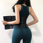 Body Shaper Life Girdle Trainers Steel Boned Women custom waist trainer