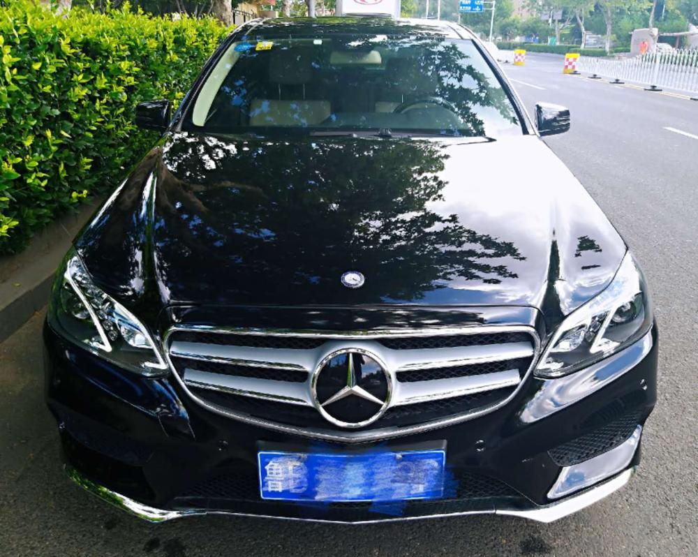 Benz E260L รุ่นปี 2013 สำหรับขาย