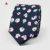2019 New Fancy Tie Casual Mens Cotton Printed Neck Ties Accessories