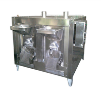 China Automatic High Quality Sunflower seeds Roasting Machine