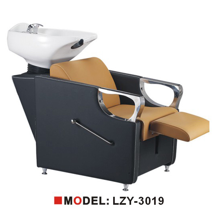 Best selling Shampoo Chair with factory wholesale price