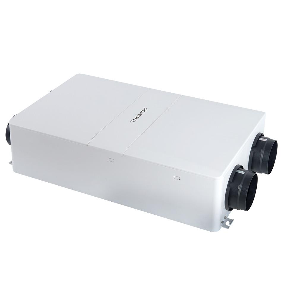 Pm2.5 浄化タイプサイレント新鮮な空気ホーム換気システム