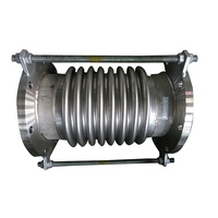 Factory custom durable solid bellow expansion joint vacuum pumps
