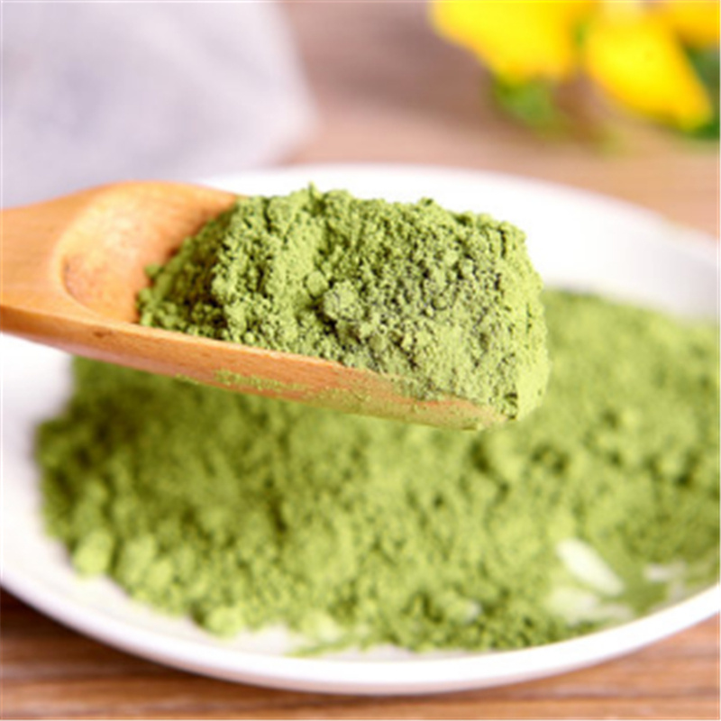 Milling tin can matcha powder healthy with box - 4uTea | 4uTea.com