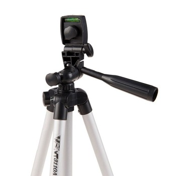 Low price stock Camera Tripod Accessories Kit Weifeng WT-3110 aA with Handbag free phone clip weifeng flexible tripod