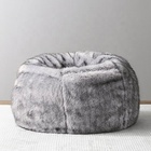 Bed Blanket Set Bean Bag With And Pillow Built In Baby Mink