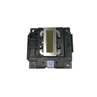 Hot sell FA11000 Printhead Print Head For Epson WorkForce M100 M101 M105 M200 M201 M205 M250 Inkjet Printer Parts