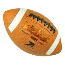 Tpu Rugby Size 9 Oem League Training Ballen Jeugd Volwassen Custom Gedrukt Rugby Machine Gestikt American Football Bal
