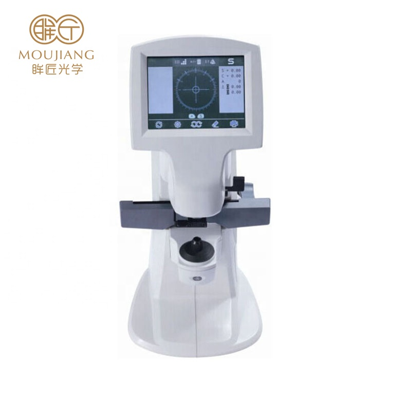 hot seller colorful Optical Instrument Cheapest Lensmeter China