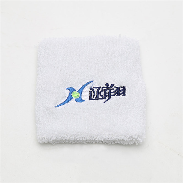 Hot selling hanxiang cotton 8 * 8cm multicolor wristband popular wristbands