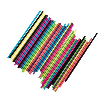 FDA/EU Food Certificate Eco Friendly Wholesale Plain Solid Lollipop Cake Pop Sugar Stick Paper
