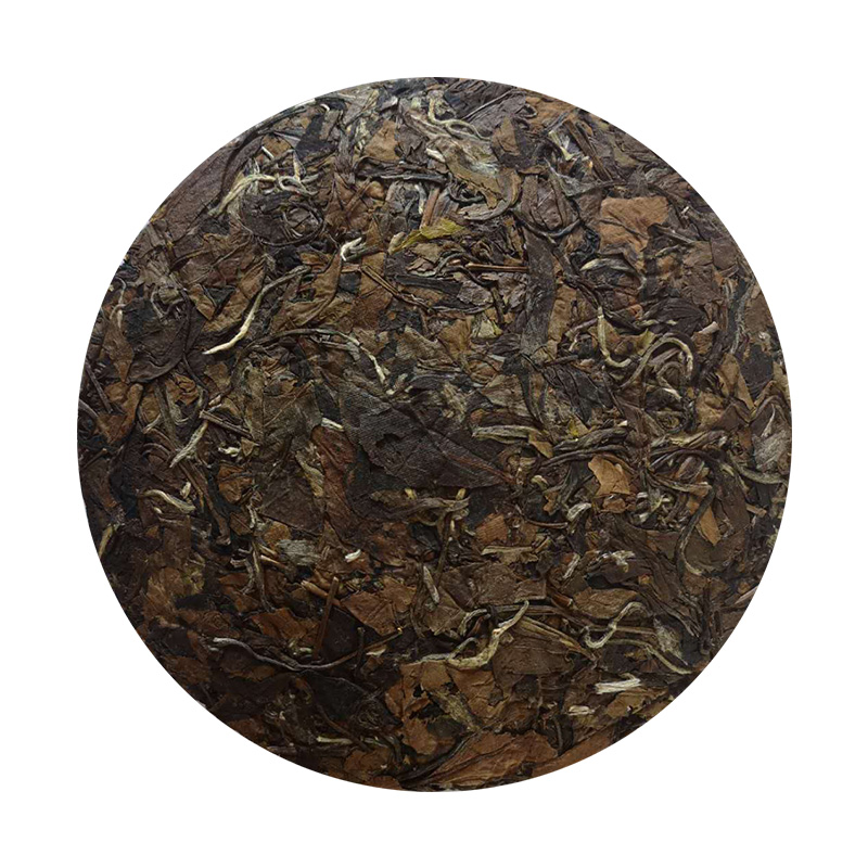 chinese tea gift premium white tea silver needle fujian tea leaves - 4uTea | 4uTea.com