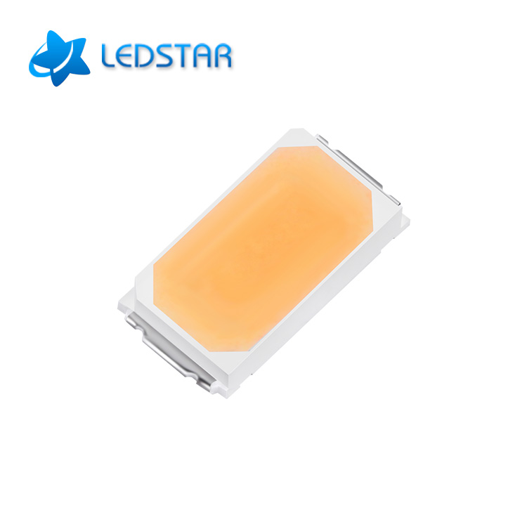 led 5730 datasheet 38-40lm LED Sanan Chip 0.2W 0.5W 150mA Full Spectrum plant grow SMD LED chip