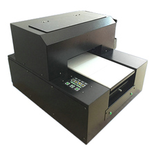 SG-168A4 Kleine Desktop Uv Drukmachine Onder Hot Selling