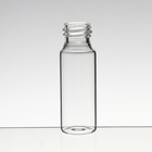 Pharmaceutical Medicine Cosmetic Sodium Calcium Borosilicate 2mm Cap Glass Screw Top Vials