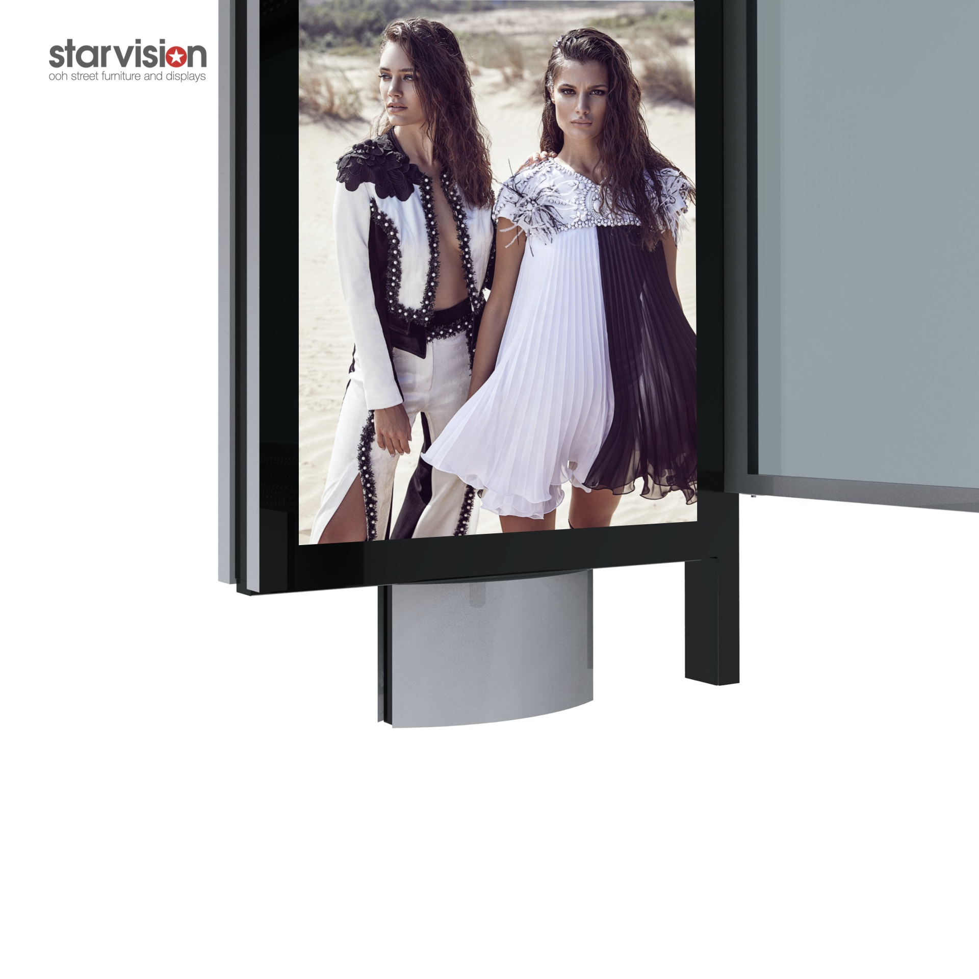 Китай производитель наружная реклама автобусная остановка с световой коробкой киоск