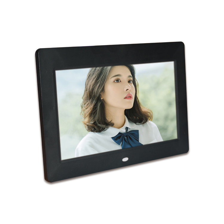 Custom digital photo frame OEM 10 inch High Definition Digital picture frame