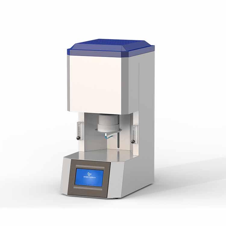 dental lab equipment alloy metal sintering furnace