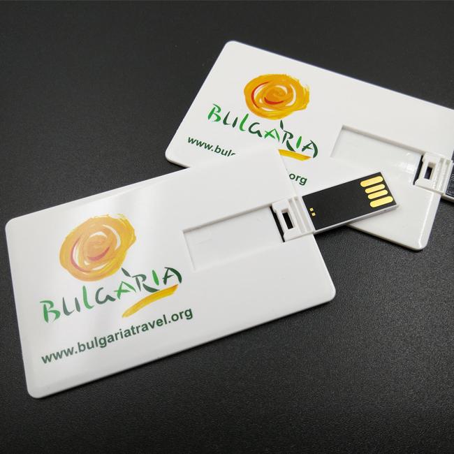 Promotional Udp Chip Usb Flash Drive Credit Card 16GB 32GB - USBSKY | USBSKY.NET